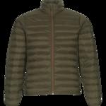 Seeland Hawker quilt jacket Pine green