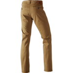 Seeland Callan Chinos Dull gold broek
