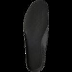 Seeland Rainy footbed schoenzolen Black