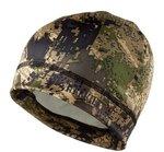 180108464 Härkila Crome fleece beanie muts / hat Optifade Ground forest