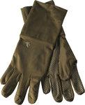 1902054 Seeland Hawker scent control handschoenen, Pine green