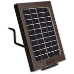 029757197566 Bushnell Solar panel - for Trophy cam Agressor 2015/2017 serie