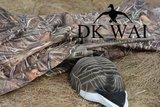 DK WAI liggende Supreme Hunter cover