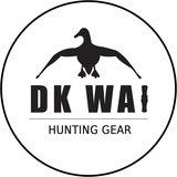 DK WAI Supreme Hunter hondencover_