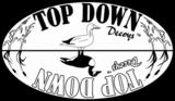 Top down decoys grauwe / sneeuwgans