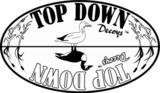 TTop down decoys canadese / sneeuwgans