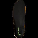 Seeland Shock-eliminator schoenzolen Black