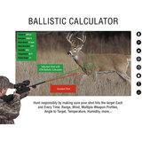 ATN Richtkijker Alleen voor Overdag X-Sight 4K Buck Hunter 5-20x