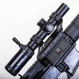 Bushnell 1-6x24mm AR Optics Riflescope BTR-1 Black