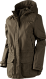100108344 Härkila Pro Hunter X damesjas / Lady jacket - Shadow brown