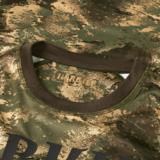 160101897Härkila Lynx t-shirt, AXIS MSP® Forest green
