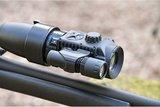 Pulsar digitale voorzet kijker Forward F455