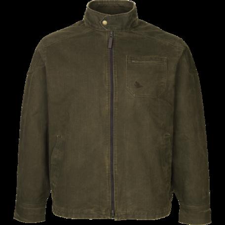Seeland flint jacket Dark Olive