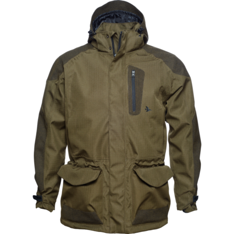 Seeland Kraft Force Jacket Shaded olive