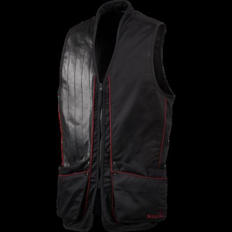Seeland Tournament waistcoat Black