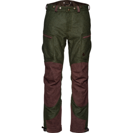Seeland Dyna broek Forest green