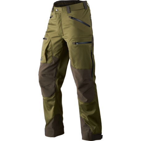 Seeland Hawker shell broek Pro green