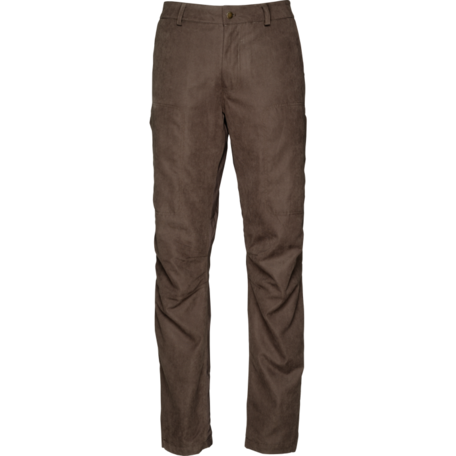 Seeland Tyst broek Moose brown