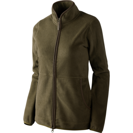 Seeland Bolton lady Fleece vest Pine green