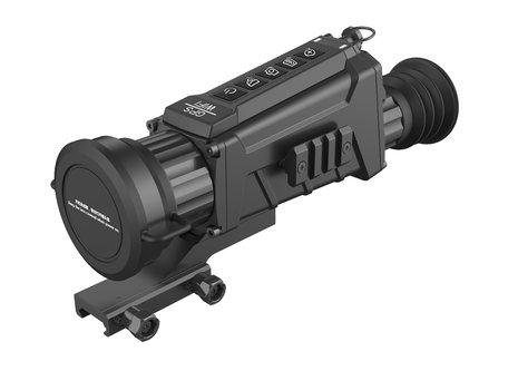 Hikvision DS-2TR03-50UF/W Thermische Richtkijker
