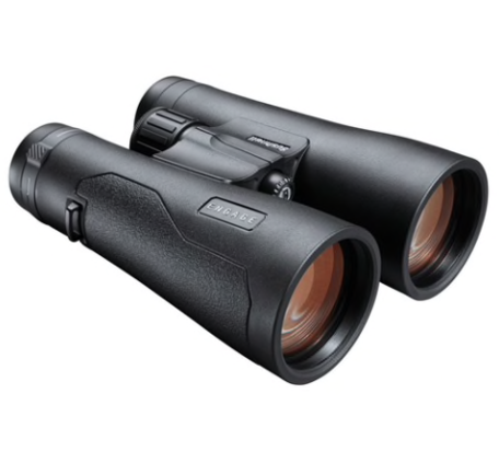 Bushnell BEN1250 engage EDX Verrekijker Black Roof Prism ED, FMC, UWB, 12x50mm