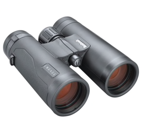 Bushnell BEN842 engage EDX Verrekijker Black Roof Prism ED, FMC, UWB, 8x42mm