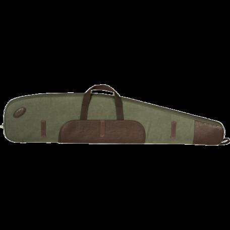 Seeland Geweer slip met schuim design lijn 125 cm Green Brown