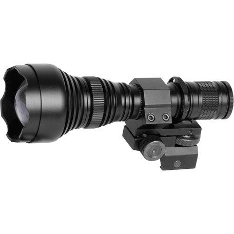 ATN IIR Illuminator Long Range IR850 Pro (ACMUIR85PR)