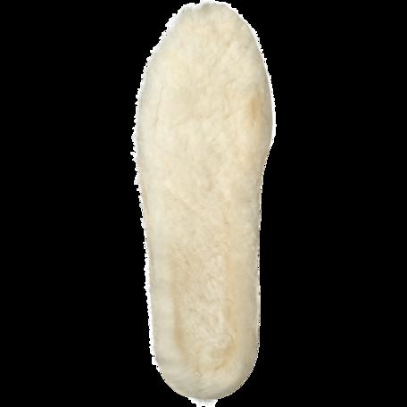 Härkila-voetbed ™ SportingVisent schoenzolen wit