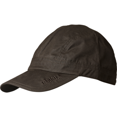 Harkila Mountain Trek cap Shadow brown