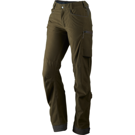 Harkila Freja dames broek Willow green