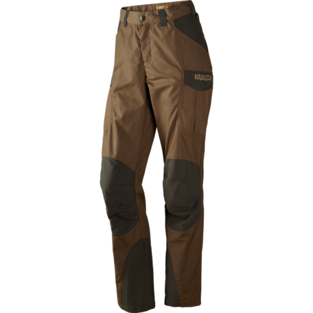 Harkila Gevar dames broek Slate brown/Shadow brown