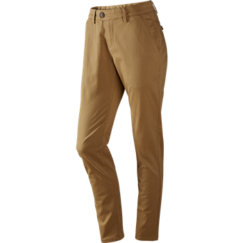 Harkila Norberg dames chino broek Antique sand