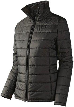Harkila Vika damesjas / lady jacket - Shadow brown