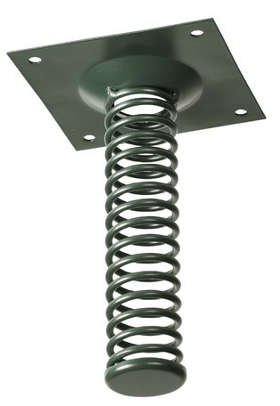 Decoy Voerspiraal Feedspiral metal f/ corn