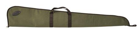 Decoy Foudraal voor een hagelgeweer groen/bruin 125 cm