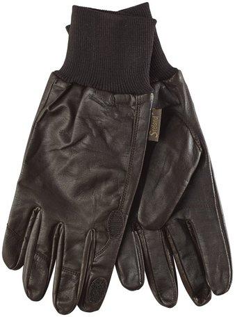 Seeland handschoenen Winsor shooting gloves faun brown