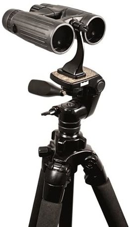 Bushnell Statief -Tripod Adapter Black  6 Language (161002CM)