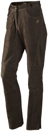 Seeland damesbroek Thorne lady trousers Faun brown