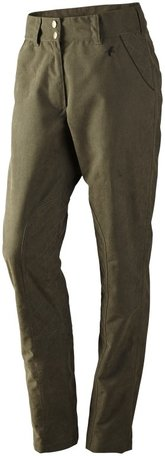 Seeland damesbroek Woodcock Lady trousers Shaded olive
