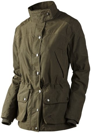 Seeland damesjas Woodcock Lady jacket Shaded olive