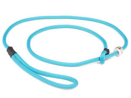 Mystique® Field trial Moxonlijn 8mm turquoise 150cm
