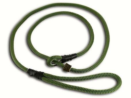 Mystique® Field trial Moxonlijn 8mm groen 180cm