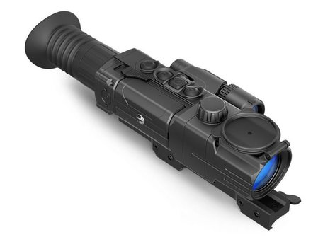Richtkijker Digisight Ultra N455 Weaver QD112 (00961471)