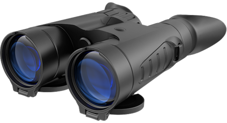 Yukon Binocular Point 8x42