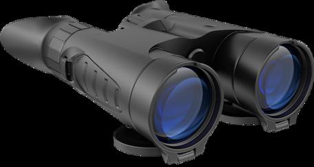 Yukon Binocular Point 10x42