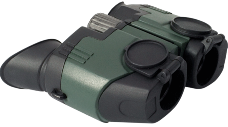 Yukon Binocular Sideview 10x21