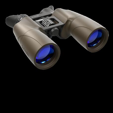Yukon Solaris 10x50 WP Binoculars
