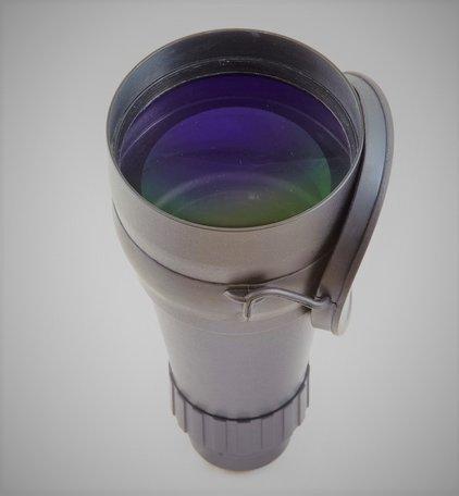 Dipol F165 lens
