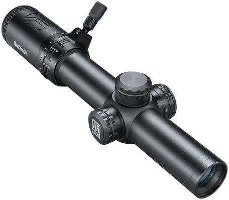 1-8x24mm AR Optics Riflescope Ill BTR-1, Black